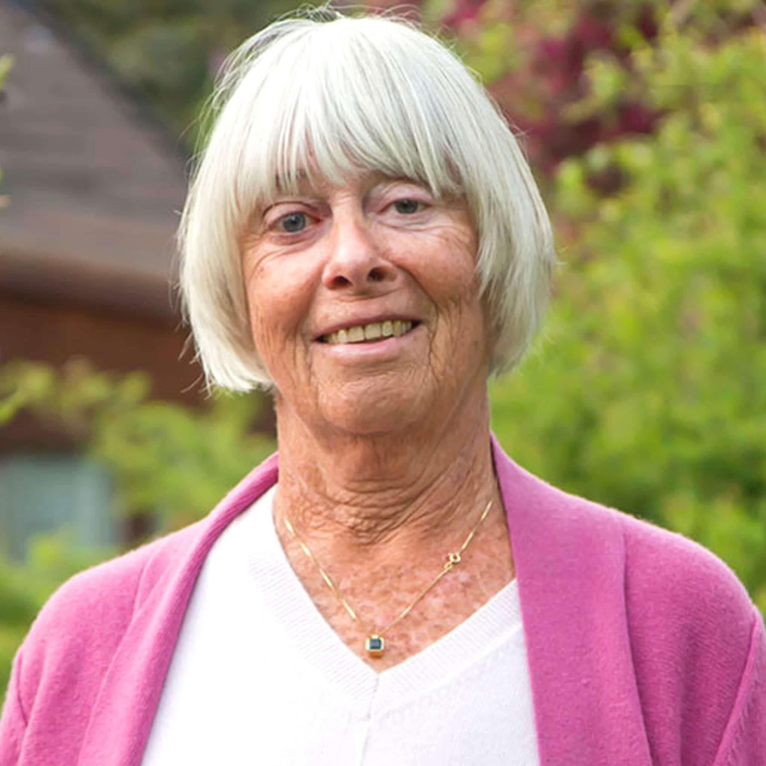Ulrike Porep
